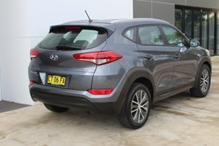 2015 Hyundai Tucson TL Active X 2WD Black 6 Speed Sports Automatic Wagon