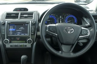 2017 Toyota Camry ASV50R RZ White 6 Speed Sports Automatic Sedan