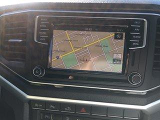 2017 Volkswagen Amarok 2H MY17 V6 TDI 550 Highline Gold 8 Speed Automatic Dual Cab Utility