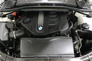 2013 BMW 320d E92 MY12 White 6 Speed Auto Steptronic Coupe