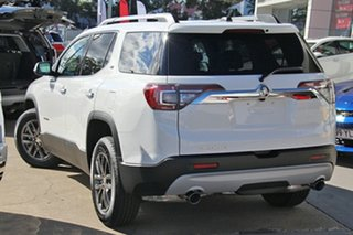 2019 Holden Acadia AC MY19 LTZ AWD Summit White 9 Speed Sports Automatic Wagon.