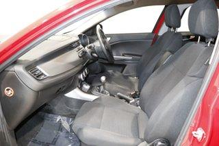 2013 Alfa Romeo Giulietta Progression 1.4 Red 6 Speed Manual Hatchback