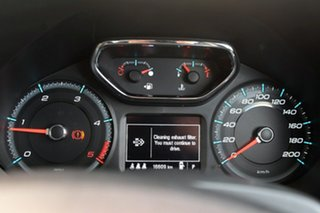 2018 Holden Colorado RG MY19 LTZ Pickup Crew Cab 6 Speed Automatic Crew Cab P/Up