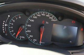 2019 Holden Trax TJ MY19 LT Summit White 6 Speed Automatic Wagon