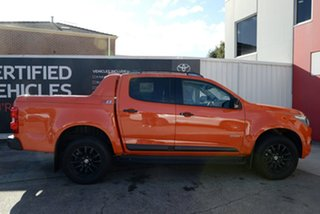 2018 Holden Colorado RG MY19 Z71 Pickup Crew Cab 6 Speed Sports Automatic Utility