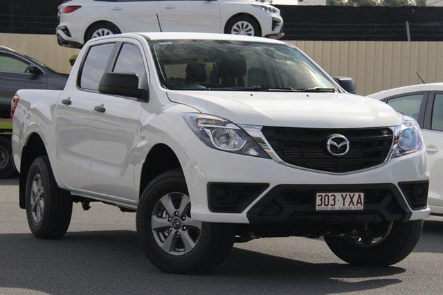 Demo Mazda BT-50 UR0YG1 XT, BT-50 U 6AUTO 3.2L DUAL CAB UTILITY XT 4X4