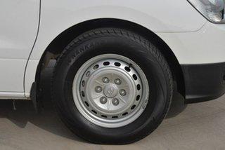 2015 Hyundai iLOAD TQ-V MY15 White 5 Speed Manual Van