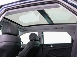 2018 Hyundai Tucson TLE2 MY18 Highlander R-Series (AWD) Stargazing Blue 6 Speed Automatic Wagon