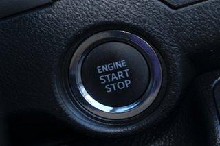 2012 Toyota Aurion GSV50R Sportivo SX6 Grey 6 Speed Sports Automatic Sedan
