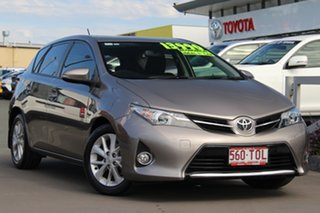 Corolla Ascent Sport 1.8L Petrol CVT 5 Door Hatch.