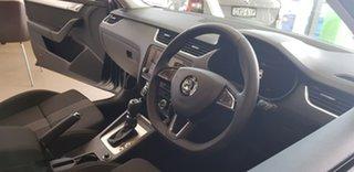 2018 Skoda Superb NP MY19 162TSI DSG Black 6 Speed Sports Automatic Dual Clutch Wagon