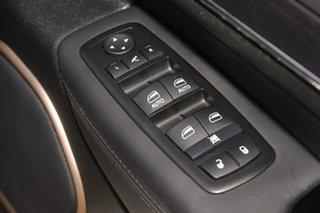 2014 Jeep Grand Cherokee WK MY2014 Summit Black 8 Speed Sports Automatic Wagon
