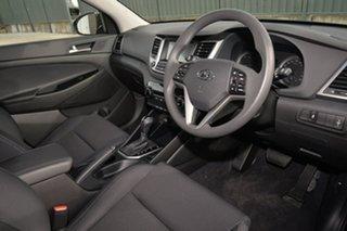 2018 Hyundai Tucson TL2 MY18 Active AWD Black 6 Speed Sports Automatic Wagon