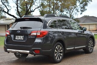 2015 Subaru Outback B6A MY16 2.5i CVT AWD Premium Grey 6 Speed Constant Variable Wagon.