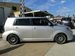 2011 Toyota Rukus AZE151R Build 1 Hatch Silver 4 Speed Automatic Wagon.