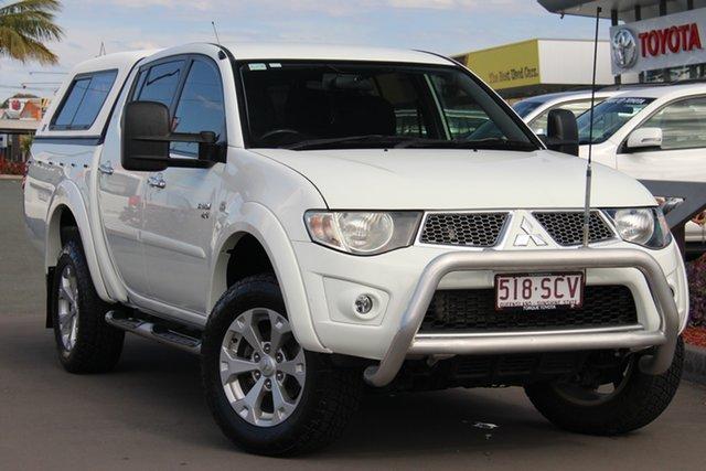 Used Mitsubishi Triton  , TRITON GLX-R (4x4)