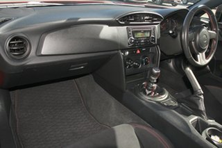 2013 Toyota 86 ZN6 GT Red/Black 6 Speed Manual Coupe