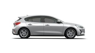 2019 Ford Focus SA 2019.25MY Ambiente Moondust Silver 6 Speed Automatic Hatchback.