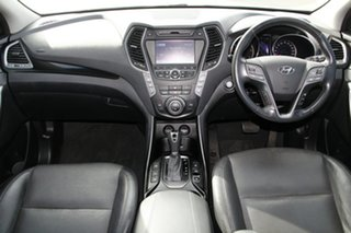 2015 Hyundai Santa Fe DM Series II (DM3) Highlander CRDi (4x4) Grey 6 Speed Automatic Wagon