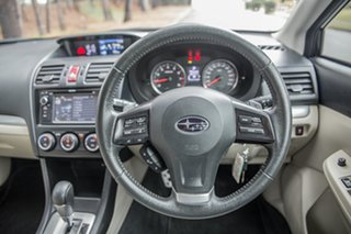 2012 Subaru Impreza G4 MY12 2.0i-S Lineartronic AWD Dark Grey 6 Speed Constant Variable Sedan