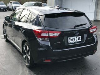 2018 Subaru Impreza G5 MY19 2.0i-S CVT AWD Dark Grey 7 Speed Constant Variable Hatchback