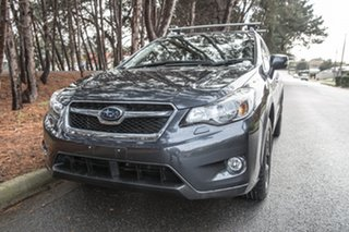 2014 Subaru XV G4X MY14 2.0i-S Lineartronic AWD Grey 6 Speed Constant Variable Wagon