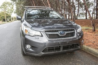 2014 Subaru XV G4X MY14 2.0i-S Lineartronic AWD Grey 6 Speed Constant Variable Wagon.