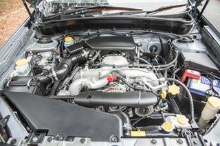 2010 Subaru Forester S3 MY10 X AWD Silver 4 Speed Sports Automatic Wagon