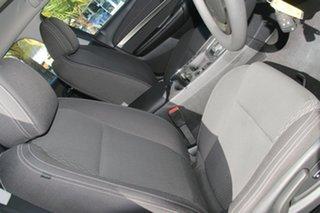 2013 Holden Commodore VF MY14 Evoke Sportwagon White 6 Speed Sports Automatic Wagon