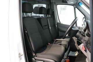 2016 Mercedes-Benz Sprinter NCV3 416CDI Low Roof MWB 7G-Tronic Arctic 7 Speed Sports Automatic Van