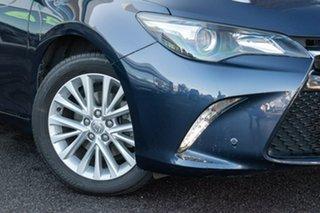 2015 Toyota Camry ASV50R Atara SL 6 Speed Sports Automatic Sedan.