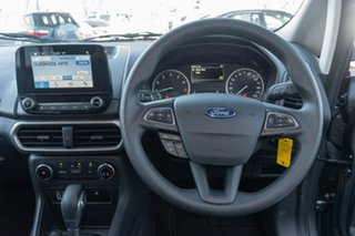 2018 Ford Ecosport BL 2018.75MY Ambiente 6 Speed Automatic Wagon