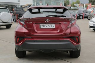 2017 Toyota C-HR NGX50R Update Koba (AWD) Atomic Rush Continuous Variable Wagon