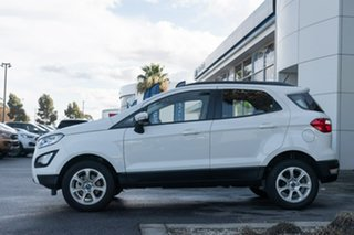 2018 Ford Ecosport BL Trend 6 Speed Automatic Wagon