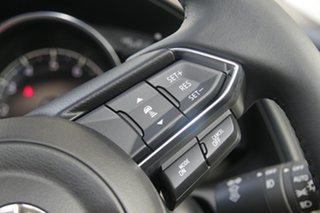 2020 Mazda CX-3 DK2W7A Akari SKYACTIV-Drive FWD LE Grey 6 Speed Sports Automatic Wagon