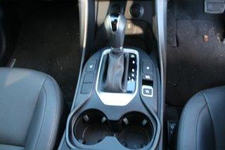 2017 Hyundai Santa Fe DM5 MY18 Active X 2WD White Pearl 6 Speed Sports Automatic Wagon
