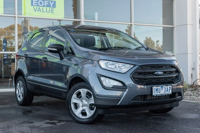 Used Ford Ecosport BL 2018.75MY Ambiente, 2018 Ford Ecosport BL 2018.75MY Ambiente 6 Speed Automatic Wagon