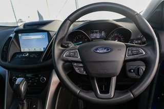 2017 Ford Escape ZG Trend 2WD Blue 6 Speed Sports Automatic Wagon