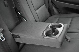 2015 Ford Territory SZ MkII TX Seq Sport Shift AWD Silver 6 Speed Sports Automatic Wagon