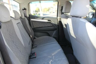2015 Holden Colorado RG MY15 LS (4x4) White 6 Speed Automatic Space Cab Chassis