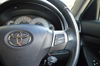 2010 Toyota Camry ACV40R MY10 Ateva Bronze 5 Speed Automatic Sedan