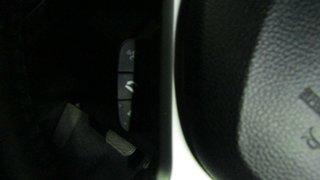 2015 Suzuki Swift FZ MY15 GL White 4 Speed Automatic Hatchback