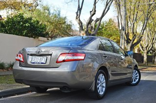 2010 Toyota Camry ACV40R MY10 Ateva Bronze 5 Speed Automatic Sedan.