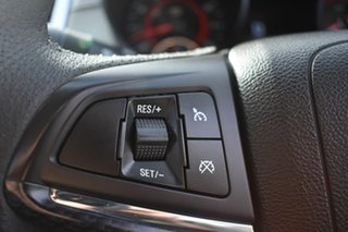 2014 Holden Ute VF MY14 SS Ute Black 6 Speed Manual Utility