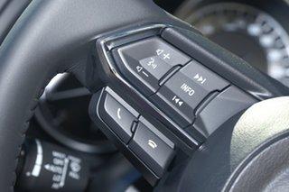 2020 Mazda CX-5 KF2W7A Maxx SKYACTIV-Drive FWD Sonic Silver 6 Speed Sports Automatic Wagon