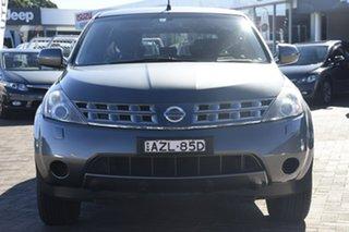 2006 Nissan Murano Grey Automatic