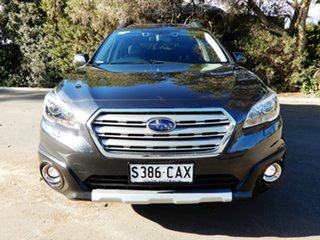 2016 Subaru Outback B6A MY16 2.5i CVT AWD Premium Grey 6 Speed Constant Variable Wagon.
