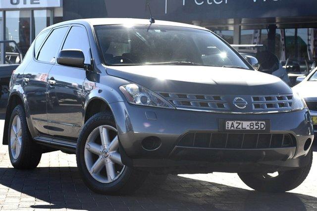 Used Nissan Murano  , 2006 Nissan Murano Grey Automatic