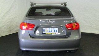 2007 Hyundai Elantra HD SLX Grey 5 Speed Manual Sedan