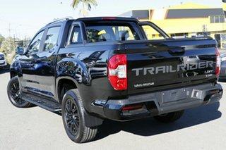 2020 LDV T60 SK8C Trailrider 2 Black 6 Speed Sports Automatic Utility.